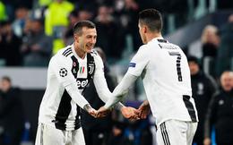 """Đằng sau hào quang của Ronaldo, có một người hùng đặt bút cho """"cổ tích"""" Juventus"""