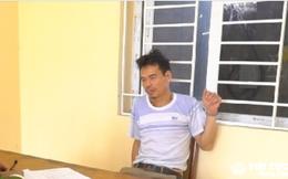 Trưởng Công an và Phó Công an xã ở Hưng Yên bị chém trọng thương