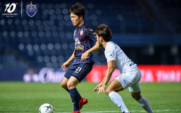 TRỰC TIẾP Buriram vs Jeonbuk FC (18h00): Xuân Trường có tên trong danh sách dự bị