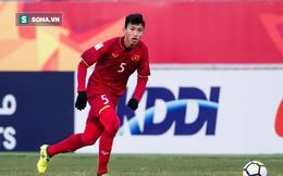 Nóng: Đội bóng xếp thứ 4 Bundesliga muốn chiêu mộ Đoàn Văn Hậu