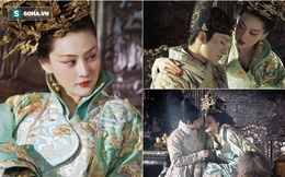 Thủ đoạn cao tay giúp nhũ mẫu đáng tuổi mẹ Hoàng đế trở thành phi tần độc sủng hậu cung