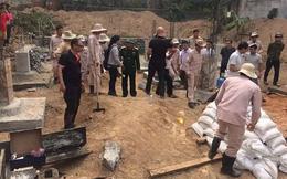 Đào móng nhà, phát hiện quả bom M117 nặng hơn 300 kg