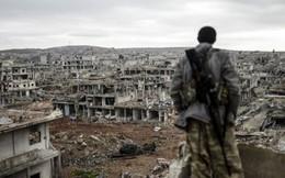 """Hội nghị tái thiết Syria: EU """"không mặn mà"""" rót tiền vào Syia"""