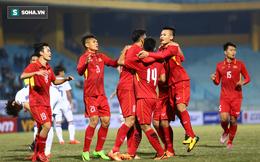 Cặp tiền vệ trung tâm nào cho U23 Việt Nam ở vòng loại U23 châu Á 2020?
