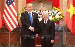 Tổng Bí thư, Chủ tịch nước Nguyễn Phú Trọng sẽ thăm Hoa Kỳ trong năm nay