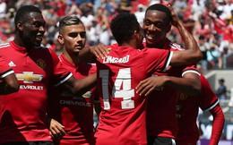 """Bốc phải Barca, fan Man Utd vẫn tự tin """"nhuộm đỏ"""" trời Âu"""