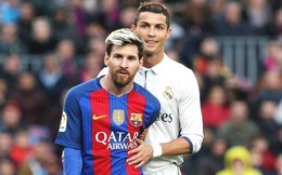 Lịch hẹn đã lên, chờ Ronaldo chạm trán Messi ở Chung kết