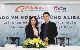 Alibaba tham gia thị trường xuất khẩu hàng hóa Việt Nam