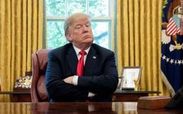 Thượng viện Mỹ bác bỏ tuyên bố tình trạng khẩn cấp của Tổng thống Trump