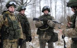 Chế độ quân nhân hợp đồng và công cuộc cải cách quân đội Nga