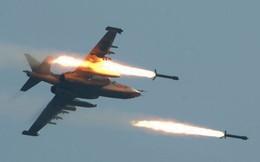 Nga ra tay chớp nhoáng ở Idlib, hủy diệt kho chứa máy bay không người lái của khủng bố