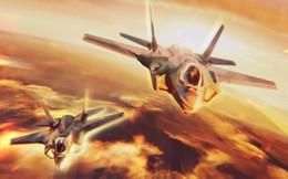 """Lướt qua mặt tên lửa S-400: Tại sao F-35, F-22 và B-21 lại """"không thể bị chặn đứng""""?"""