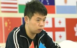 Đương kim vô địch châu Á Wang Hao đăng quang giải HDBank 2019