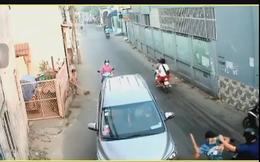 """Người đàn ông đi mua đồ ăn bị """"giang hồ"""" truy sát giữa ban ngày ở Sài Gòn"""