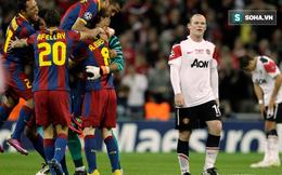 Lá thăm ám màu đen tối ấy nào có đáng sợ vì đã đến lúc trả thù rồi, Man United!