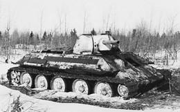 3 chiến công vĩ đại của xe tăng T-34 tác chiến đơn lẻ hồi Thế chiến II