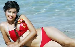 """Cuộc sống của Hoa hậu """"độc nhất vô nhị"""" Việt Nam gây nuối tiếc vì giải nghệ quá sớm"""