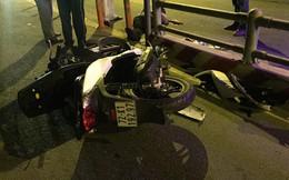 Thêm tai nạn chết người trên đường cao tốc TP.HCM - Long Thành - Dầu Giây vì dải phân cách