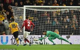 """Gục ngã trước """"Bầy sói"""", Man United mở đường giành cúp cho Man City"""