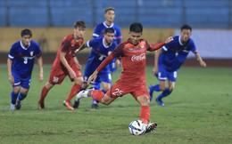 HLV Park Hang-seo công bố danh sách 5 cầu thủ bị loại khỏi U23 Việt Nam