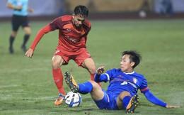 U23 Việt Nam đừng vội mừng khi đánh bại đội bóng yếu như U23 Đài Bắc Trung Hoa
