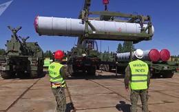 Tuyên bố khẳng khái về sự đáp trả của Nga nhằm cân bằng trong phạm vi INF