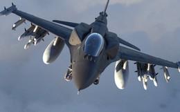 """Ấn Độ có bị """"hớ"""" nặng trong thương vụ tiêm kích F-21 với Mỹ?"""