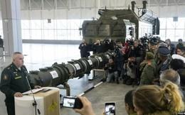 Đối đầu Nga vì hiệp ước INF: Bước ngoặt đảo ngược của Mỹ tái xuất tên lửa mới