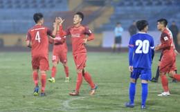 Sáu cái tên cuối cùng nào của U23 Việt Nam sẽ bị loại?