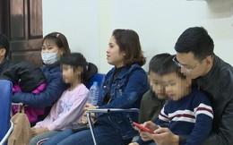 Bắt đầu khám xét nghiệm sán lợn cho 19 trường ở Thuận Thành, Bắc Ninh