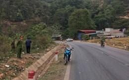 Xe con lao xuống vực sâu ở Mộc Châu, 2 người thương vong