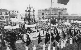 Mặt trận Dân chủ Đông Dương và phong trào đấu tranh đòi tự do, dân chủ