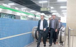 Đường sắt Cát Linh - Hà Đông còn vướng gì trước ngày khai thác?