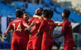 Đè bẹp đội bóng mạnh, khắc tinh của Việt Nam sẵn sàng đấu thầy trò HLV Park Hang-seo
