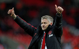 Cuối cùng, Solskjaer vẫn chưa phải người thích hợp với Man United?