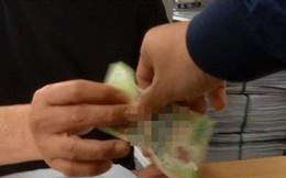 Vụ bác sĩ bị rượt chém vì vòi tiền bệnh nhân: Đình chỉ bác sĩ biến chất