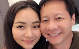 Phan Như Thảo xuống sắc, béo mập sau 3 năm kết hôn