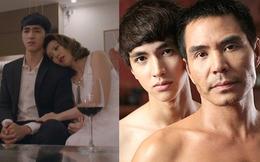 """Dàn """"người tình"""" của hot boy Bình An: Từ hot girl nổi tiếng đến nữ đại gia già và trai đồng tính"""