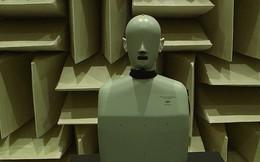 Chìa khóa thành công của Microsoft lại nằm trong căn phòng yên tĩnh nhất thế giới