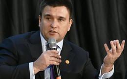 Ngoại trưởng Ukraine phát ngôn gây bất ngờ: Biển Đen sẽ thành 'Tam giác quỷ Bermuda' với Nga