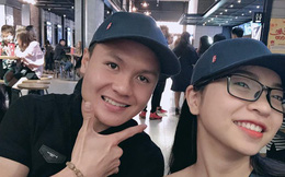 Sau khi tung MV đầu tay bị chê tơi tả, bạn gái Quang Hải lại khoe clip nhảy cực sung, định làm vũ công?