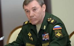 Tướng Nga cảnh báo đối phó động thái quân sự hóa không gian của Mỹ