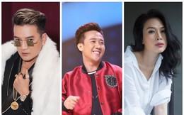Mỹ Tâm, Trấn Thành, Mr Đàm: 3 kẻ liều lĩnh, ngang bướng của showbiz Việt