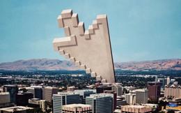Biểu tượng nào sẽ được dựng ở Thung lũng Silicon?