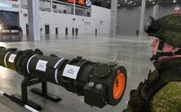 """Nga đáp trả yêu cầu """"vô căn cứ"""" của Mỹ phá hủy tên lửa Hiệp ước INF"""