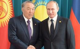 Chuyên gia Nga nói gì khi Tổng thống nước đồng minh Kazakhstan từ chức