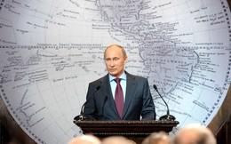 Mô hình chuyển giao quyền lực ở Kazakhstan: Bài học đắt giá cho ông Putin và tương lai nước Nga?
