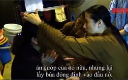 """Bà Phạm Thị Yến ở chùa Ba Vàng rao giảng những điều khiến người nghe """"giật mình"""""""