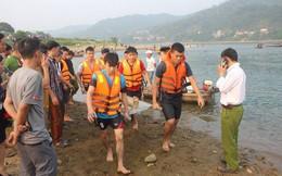 Xác định danh tính 8 học sinh đuối nước tử vong ở Hoà Bình