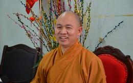 Tổng Thư ký Hội đồng Trị sự GHPGVN: Việc thỉnh vong chùa Ba Vàng đang làm là không đúng